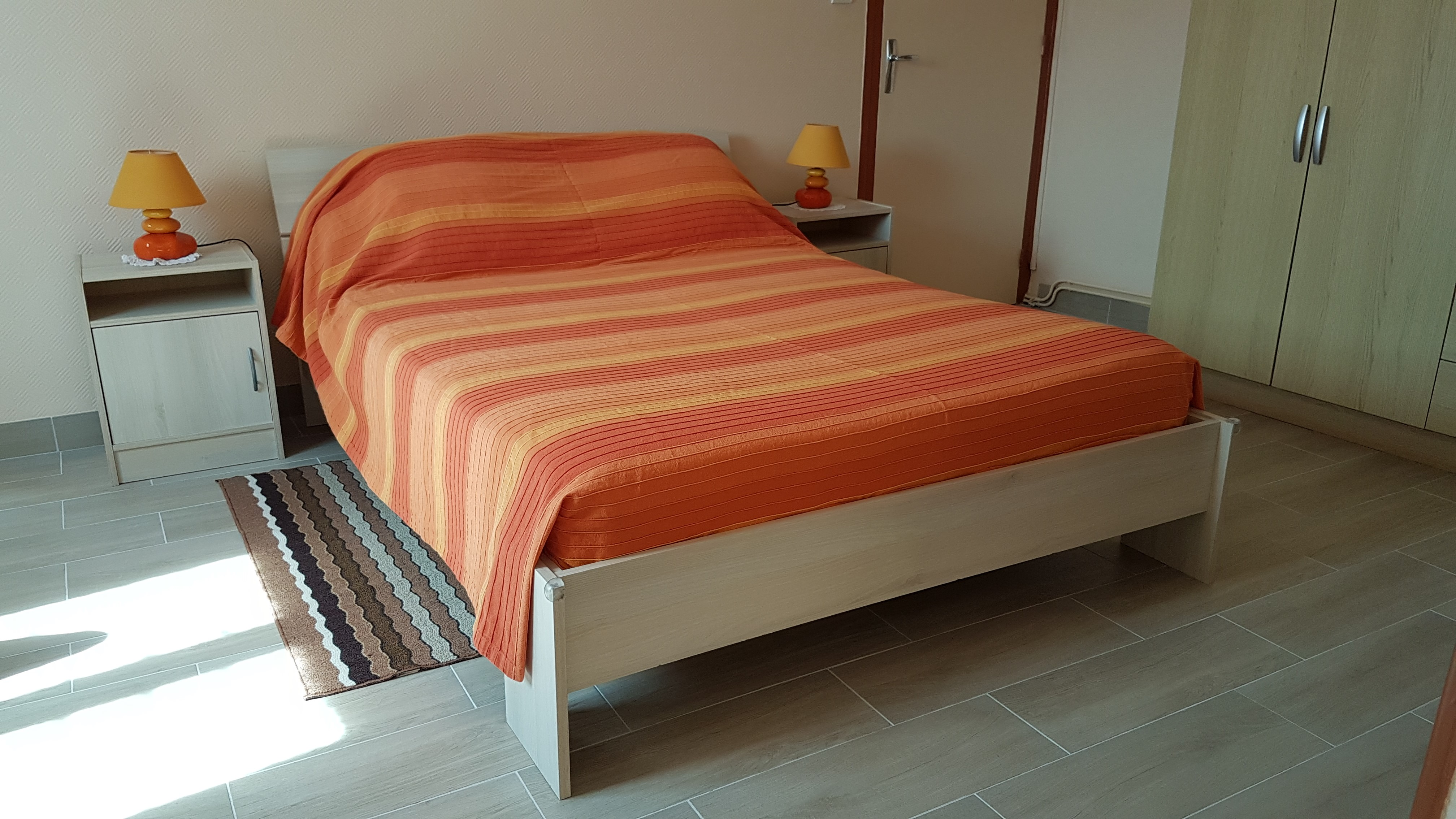 Chambre adulte 1