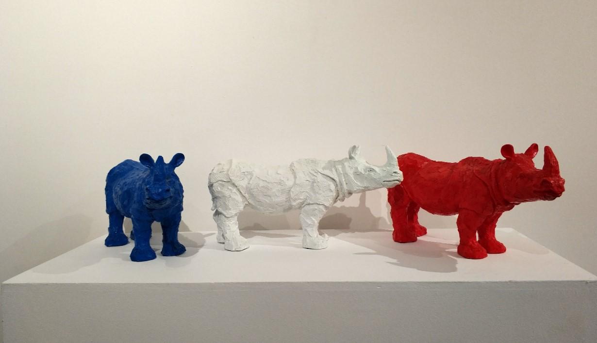 Michel Audiard Sculpteur Stylo michel audiard (2019)